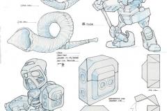 Bionicle I