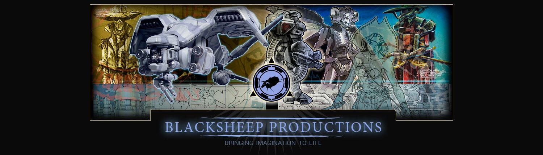 Blacksheep Productions