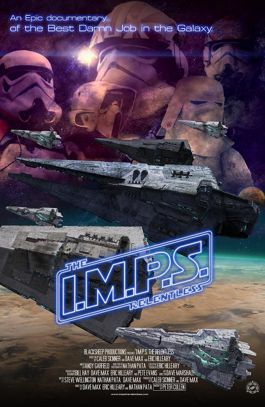 IMPS The Relentless Production